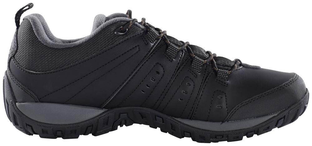 Chaussures De Voyage De Pointe Colombie Freak Woodburn RUI7wFrcS